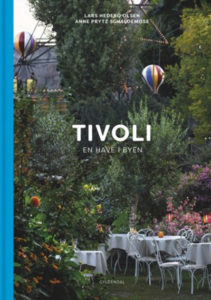 Tivoli bog - en have i byen København